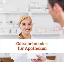 Apotheken Gutscheine