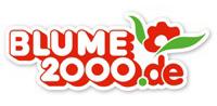 Blume 2000 Logo