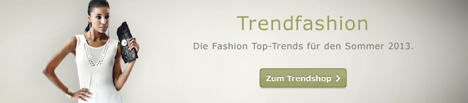 Bonprix Trends