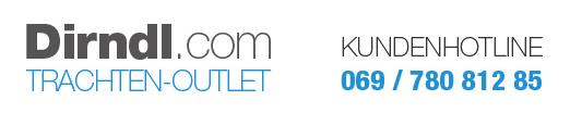 Dirndl.com Logo