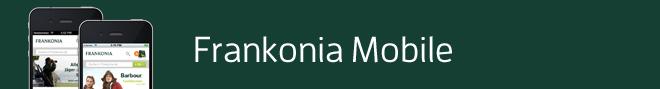 Frankonia-App