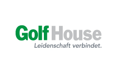 Golf House - Logo
