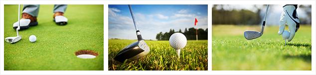 Golfsport - Gutscheine