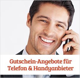 Telefon & Handy Gutscheine