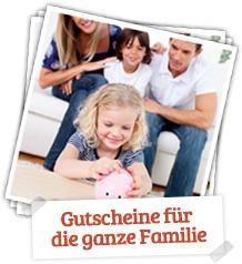 Gutscheine einlösen mit Gutscheinzeiger.de