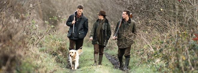 Jagdausrüstung und Jagdbedarf
