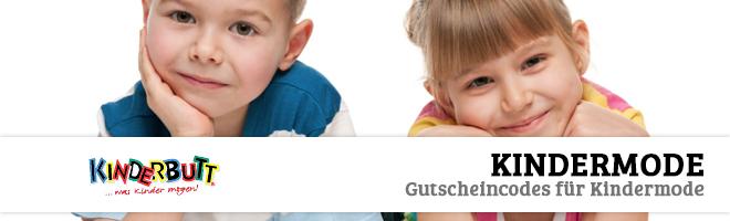 KinderButt Gutscheincodes für Kindermode
