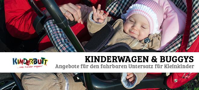 Kinderbutt Kinderwagen Angebote