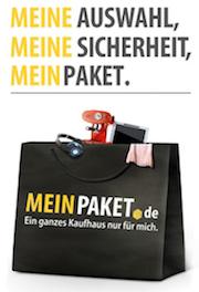 DHL Meinpaket.de Vorteile