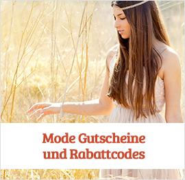 Mode & Bekleidung Gutscheine