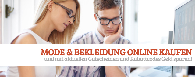 Mode online kaufen