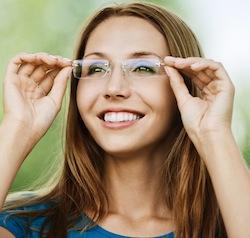 Brillen günstig online bestellen