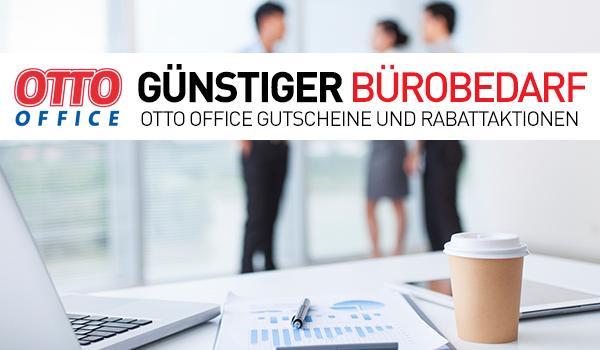 Otto Office Gutscheincodes