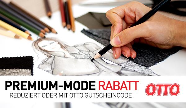 Otto Rabatte auf Premium Mode