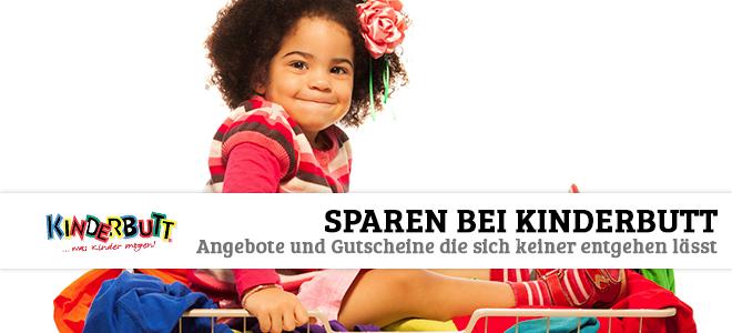 KinderButt Sale Angebote