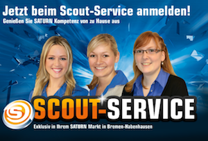Scout Service