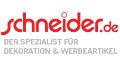 Schneider.de Gutschein