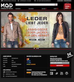 Lederhose.de