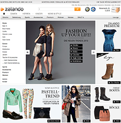 Zalando
