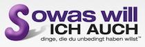 Sowaswillichauch - Logo