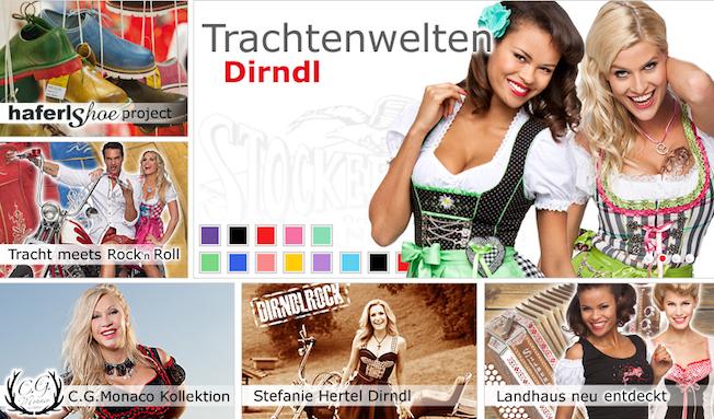 Trachten-Dirndl-Shop.de