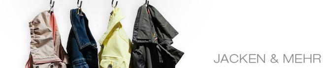Street One Jacken online kaufen