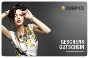 Gutschein-Motiv Zalando Fashion