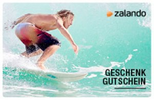 Gutschein-Motiv Zalando Sports