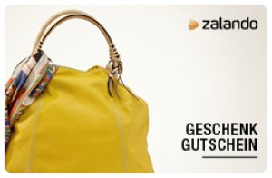Gutschein-Motiv Zalando Accessoires