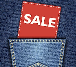 Jeans Outlet bei MOD