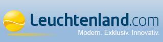 Logo Leuchtenland.com
