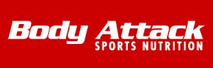 Body Attack Logo