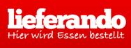 Logo Lieferando.de