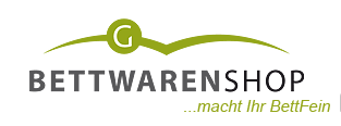 Bettwaren Shop Online-Shopping